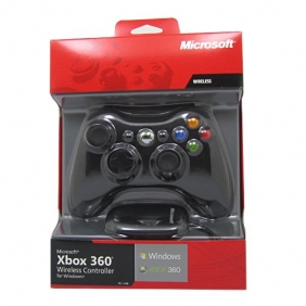 Xbox360 Wireless Controller for Windows