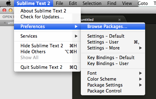 sublime_text_browse_packages