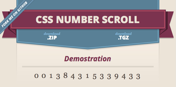 css_number_scroll